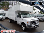 2018 E-450, Rockport Cutaway Van #T869037 - photo 1