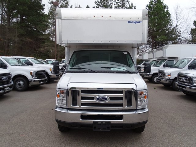 2018 E-450, Rockport Cutaway Van #T869042 - photo 7