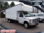 2018 E-450, Rockport Cutaway Van #T869042 - photo 1