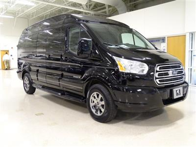2018 Transit 150 Low Roof 4x2,  Passenger Wagon #T869045 - photo 1