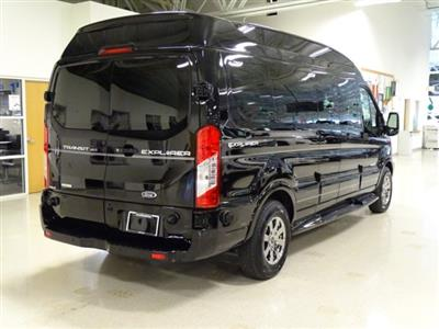 2018 Transit 150 Low Roof 4x2,  Passenger Wagon #T869045 - photo 3