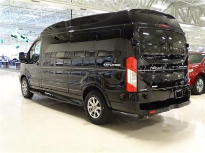 2018 Transit 150 Low Roof 4x2,  Passenger Wagon #T869045 - photo 5