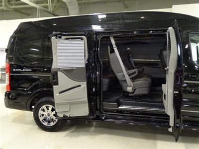 2018 Transit 150 Low Roof 4x2,  Passenger Wagon #T869045 - photo 33