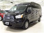 2018 Transit 150 Low Roof 4x2,  Passenger Wagon #T869045 - photo 7