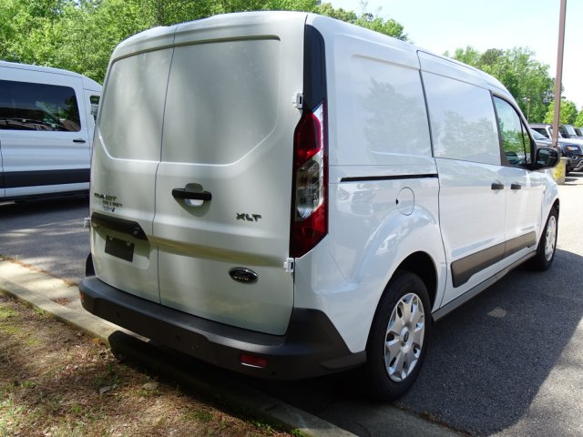 2018 Transit Connect 4x2,  Empty Cargo Van #T869228 - photo 5
