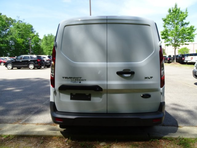 2018 Transit Connect 4x2,  Empty Cargo Van #T869228 - photo 6
