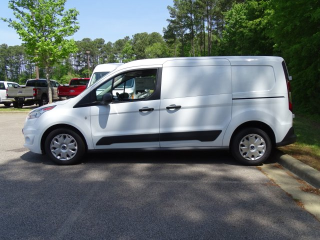 2018 Transit Connect 4x2,  Empty Cargo Van #T869228 - photo 8