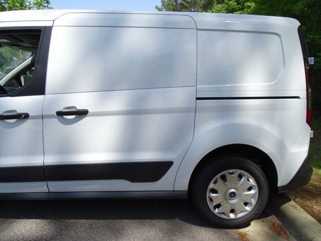 2018 Transit Connect 4x2,  Empty Cargo Van #T869228 - photo 28