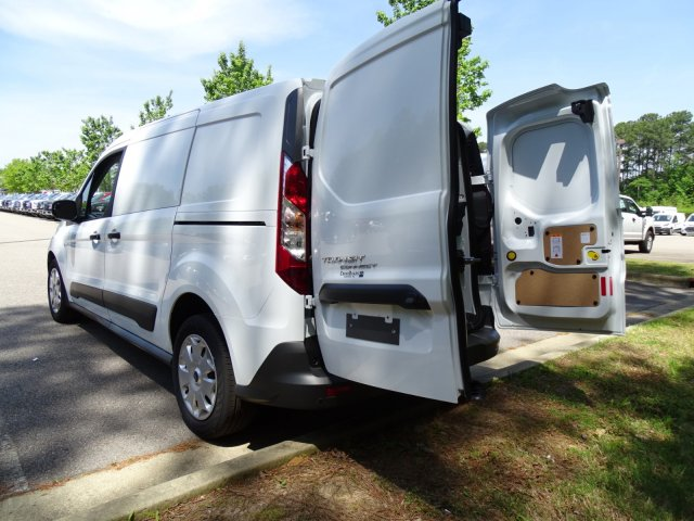 2018 Transit Connect 4x2,  Empty Cargo Van #T869228 - photo 33