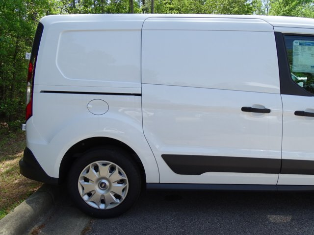 2018 Transit Connect 4x2,  Empty Cargo Van #T869228 - photo 34