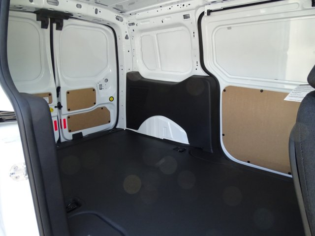 2018 Transit Connect 4x2,  Empty Cargo Van #T869228 - photo 36