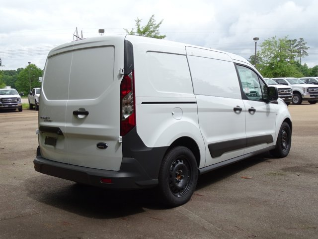 2018 Transit Connect 4x2,  Empty Cargo Van #T869231 - photo 5