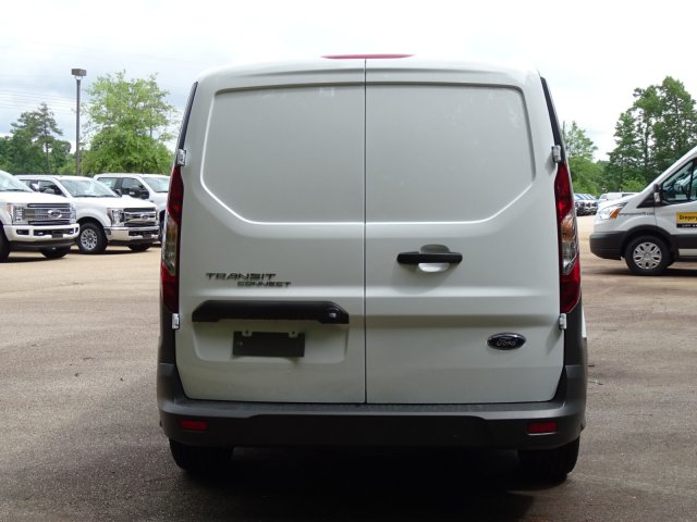 2018 Transit Connect 4x2,  Empty Cargo Van #T869231 - photo 6