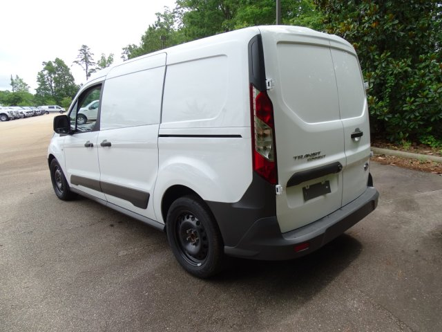 2018 Transit Connect 4x2,  Empty Cargo Van #T869231 - photo 7