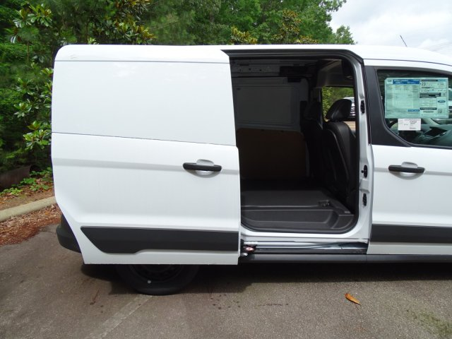 2018 Transit Connect 4x2,  Empty Cargo Van #T869231 - photo 35