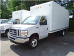 2018 E-450 4x2,  Unicell Cutaway Van #T869241 - photo 1