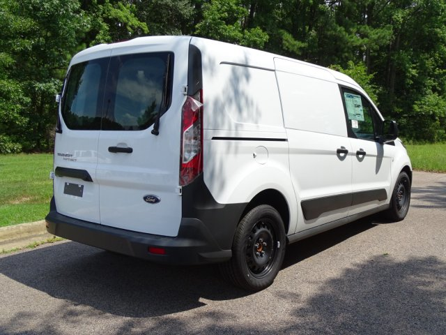 2018 Transit Connect 4x2,  Empty Cargo Van #T869258 - photo 5