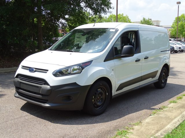 2018 Transit Connect 4x2,  Empty Cargo Van #T869258 - photo 1