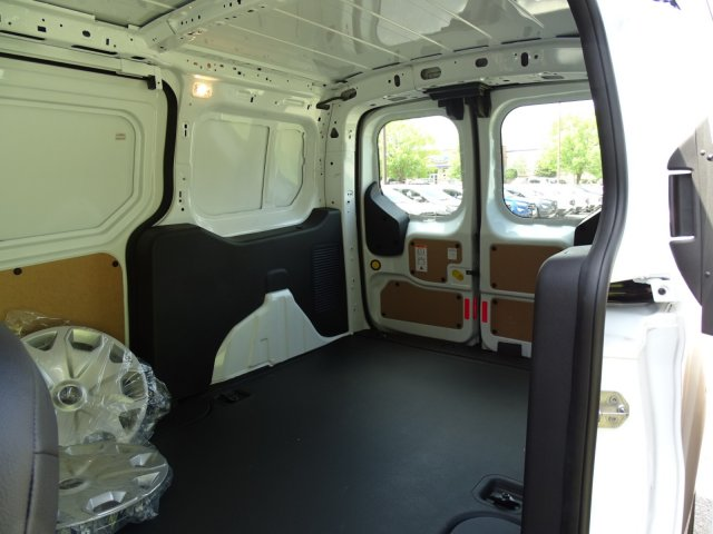2018 Transit Connect 4x2,  Empty Cargo Van #T869258 - photo 30