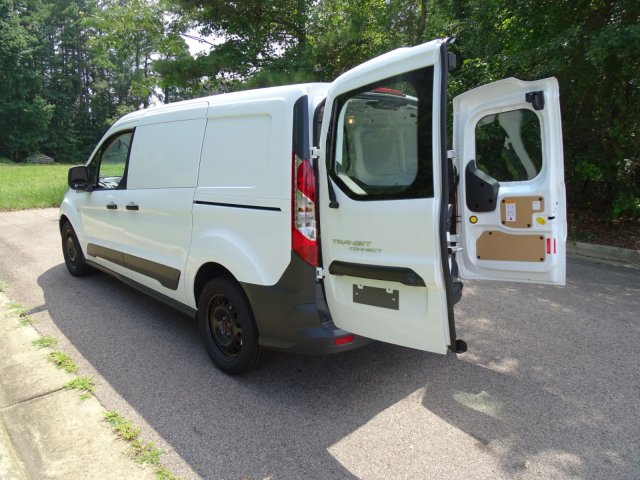 2018 Transit Connect 4x2,  Empty Cargo Van #T869258 - photo 31