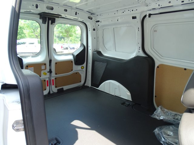 2018 Transit Connect 4x2,  Empty Cargo Van #T869258 - photo 35