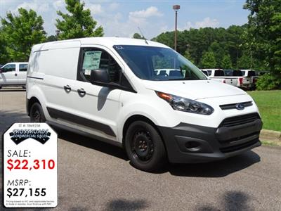 2018 Transit Connect 4x2,  Empty Cargo Van #T869258 - photo 3