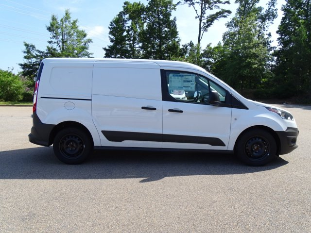 2018 Transit Connect 4x2,  Empty Cargo Van #T869259 - photo 4