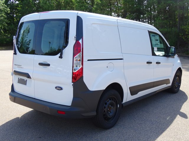 2018 Transit Connect 4x2,  Empty Cargo Van #T869259 - photo 5