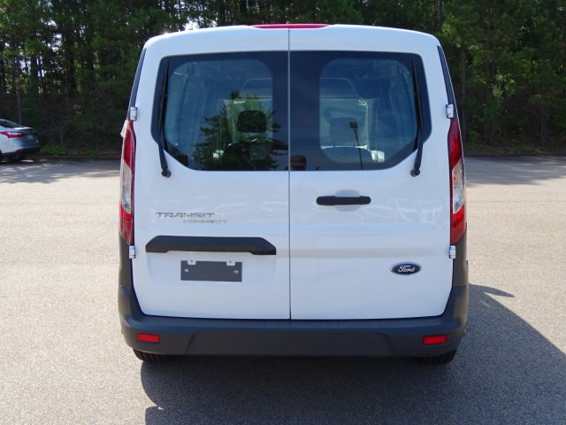 2018 Transit Connect 4x2,  Empty Cargo Van #T869259 - photo 6