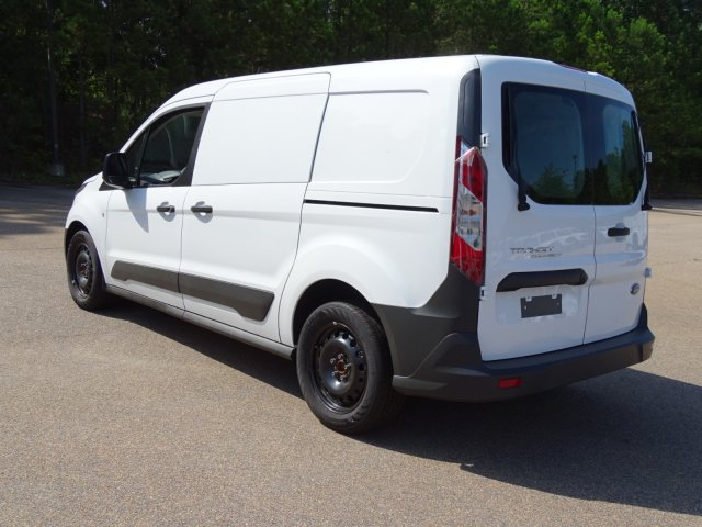 2018 Transit Connect 4x2,  Empty Cargo Van #T869259 - photo 7