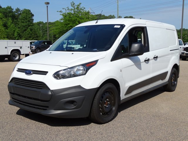 2018 Transit Connect 4x2,  Empty Cargo Van #T869259 - photo 1