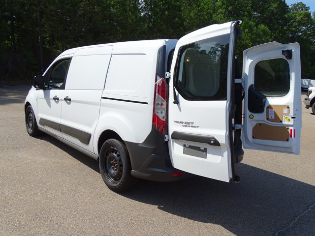 2018 Transit Connect 4x2,  Empty Cargo Van #T869259 - photo 31