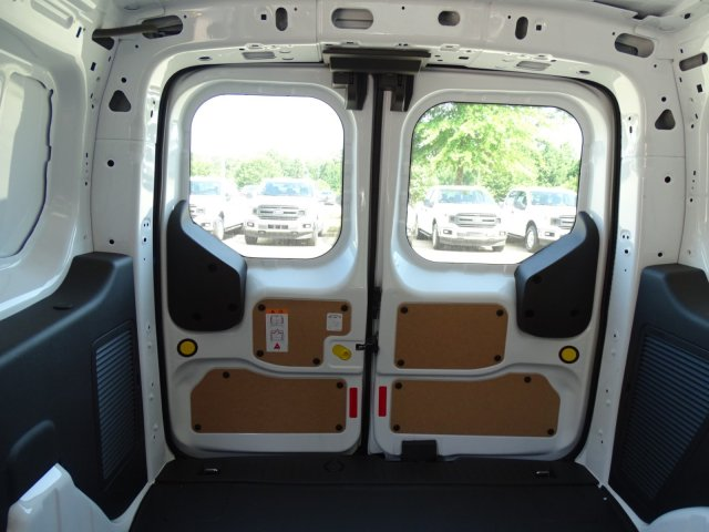2018 Transit Connect 4x2,  Empty Cargo Van #T869259 - photo 35