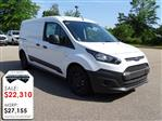 2018 Transit Connect 4x2,  Empty Cargo Van #T869259 - photo 3