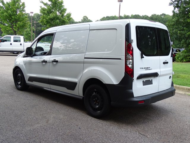 2018 Transit Connect 4x2,  Empty Cargo Van #T869261 - photo 7