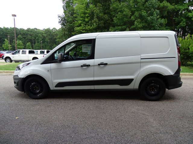 2018 Transit Connect 4x2,  Empty Cargo Van #T869261 - photo 8