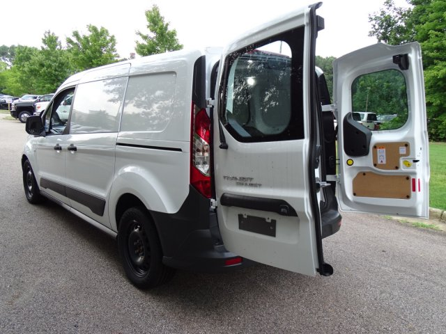 2018 Transit Connect 4x2,  Empty Cargo Van #T869261 - photo 32