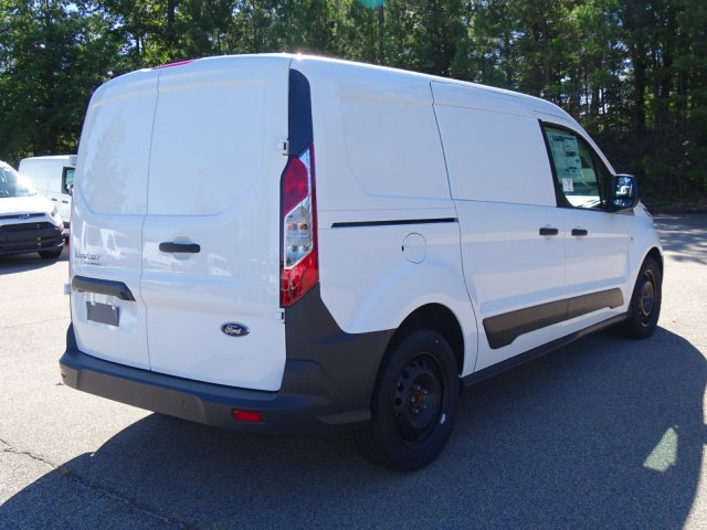 2018 Transit Connect 4x2,  Empty Cargo Van #T869264 - photo 5