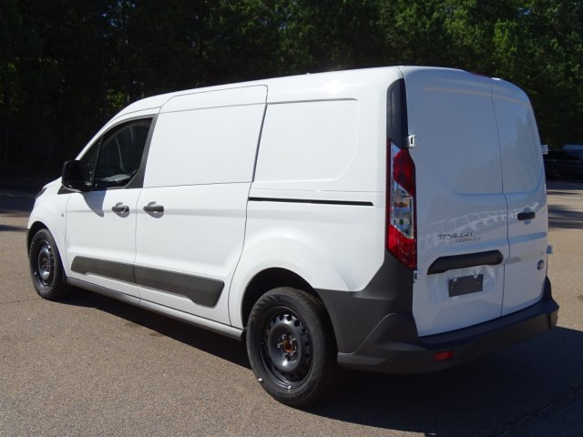 2018 Transit Connect 4x2,  Empty Cargo Van #T869264 - photo 7