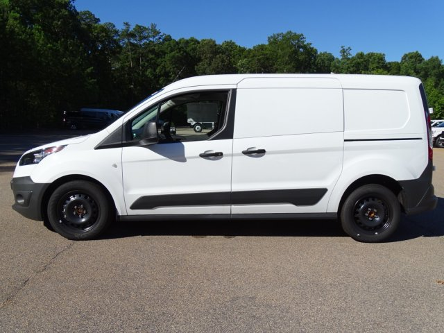 2018 Transit Connect 4x2,  Empty Cargo Van #T869264 - photo 8