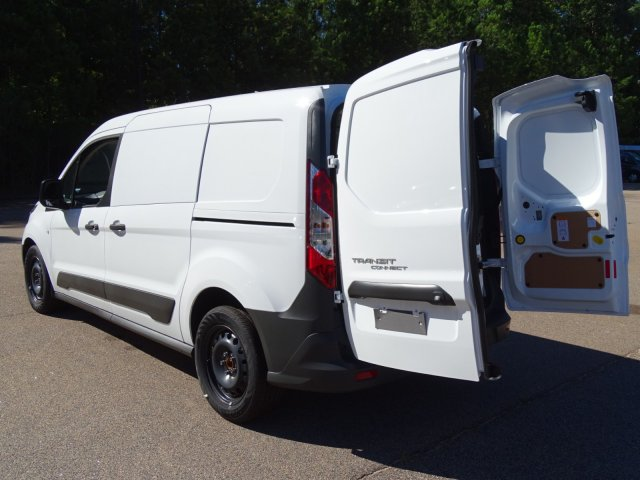 2018 Transit Connect 4x2,  Empty Cargo Van #T869264 - photo 34