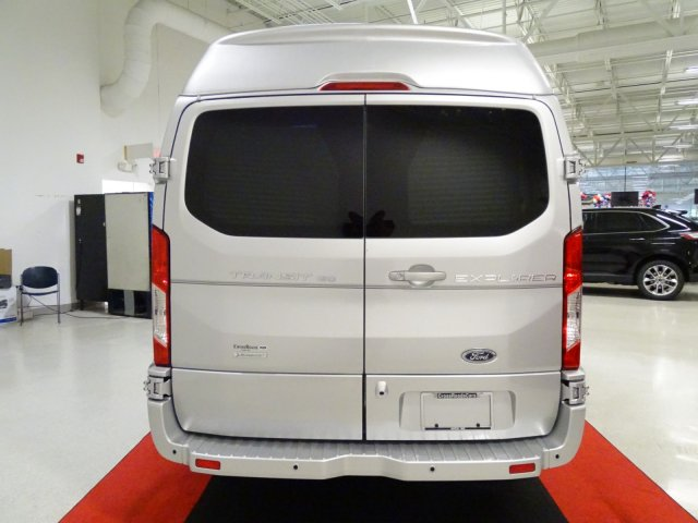2018 Transit 150 Low Roof 4x2,  Passenger Wagon #T869283 - photo 6