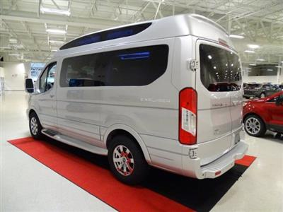 2018 Transit 150 Low Roof 4x2,  Passenger Wagon #T869283 - photo 2