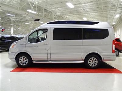 2018 Transit 150 Low Roof 4x2,  Passenger Wagon #T869283 - photo 7