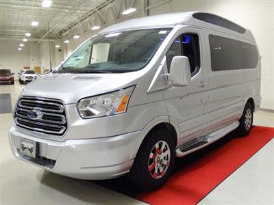 2018 Transit 150 Low Roof 4x2,  Passenger Wagon #T869283 - photo 1