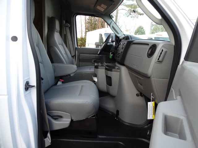 2018 E-350 4x2,  Rockport Cutaway Van #T869316 - photo 34