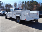 2018 F-350 Crew Cab DRW 4x2,  Reading Service Body #T879793 - photo 1