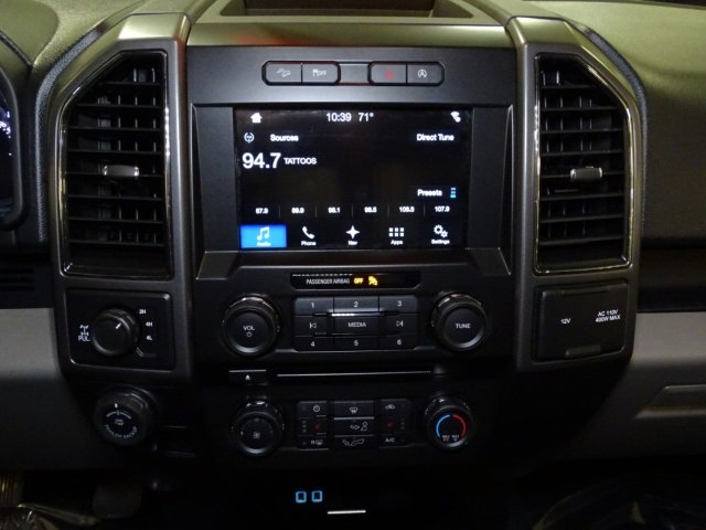 2018 F-150 Crew Cab 4x4, Pickup #T889007 - photo 20