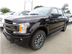 2018 F-150 Crew Cab 4x4 Pickup #T889051 - photo 1