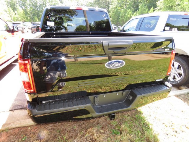 2018 F-150 Crew Cab 4x4 Pickup #T889060 - photo 2